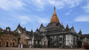 ビルマ人最初の王朝・パガン朝-成立から滅亡まで-