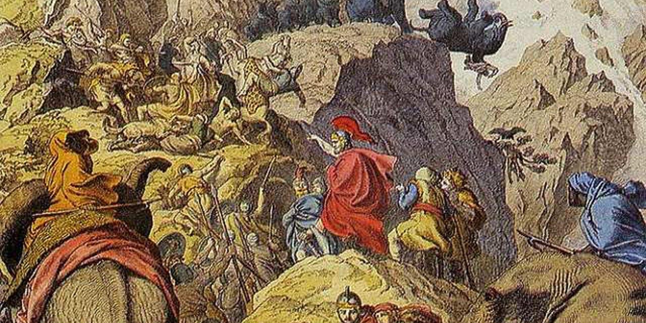 ポエニ戦争~ローマとカルタゴの覇権争い~