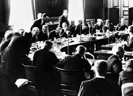 ロンドン海軍軍縮条約-全権は誰?なぜ参加した?比率は?-