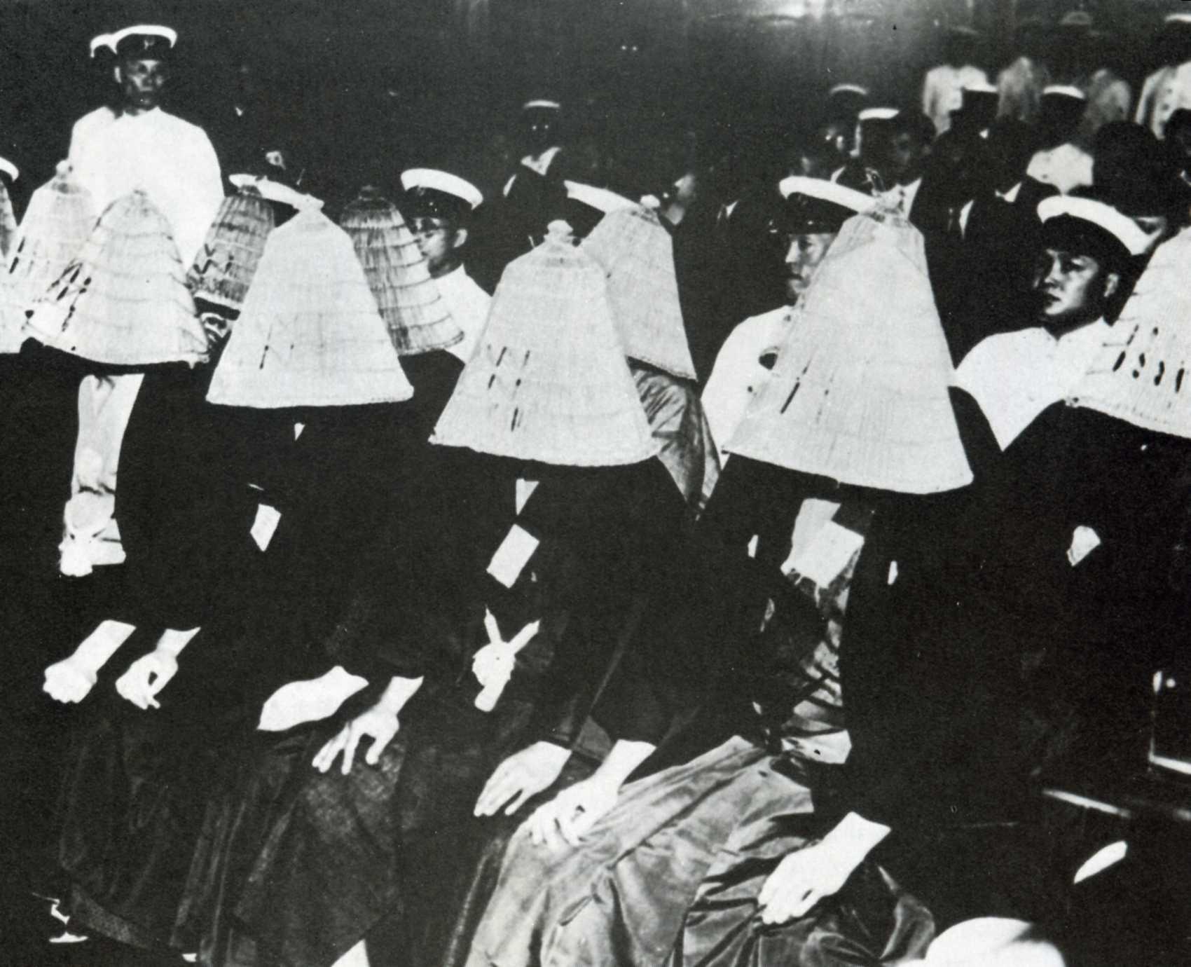 三・一五事件-治安維持法に基づく日本共産党員の検挙-