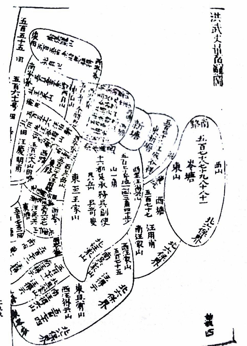 ~出世皇帝~明王朝・朱元璋(洪武帝)の「独裁政治体制」