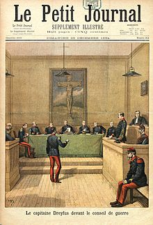 フランスの帝国主義政策と2つの事件~ブーランジェ事件・ドレフュス事件~