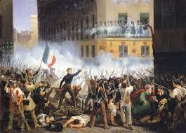 七月革命とその影響~オルレアン朝・ベルギー独立など~