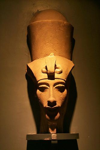 エジプト統一王国の形成と展開とエジプトの文化