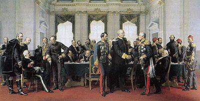 ビスマルク仲裁の「ベルリン会議」~アフリカ分割に向けて~