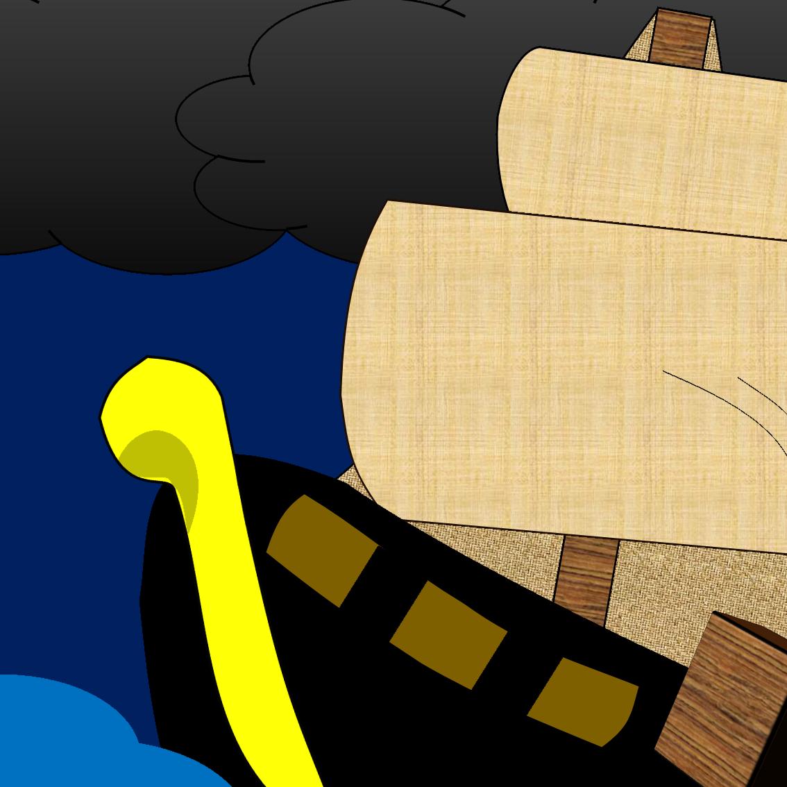 ペリーの来航と開港と日米和親条約