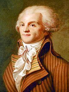 フランス革命⑧~山岳派の独裁と恐怖政治~