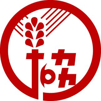 JA 初期のロゴマーク