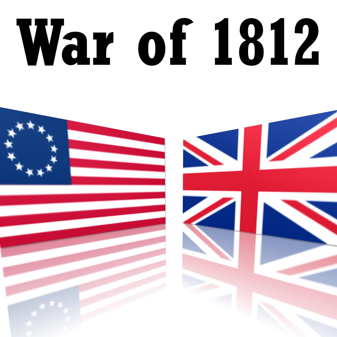米英戦争~アメリカ合衆国の発展~