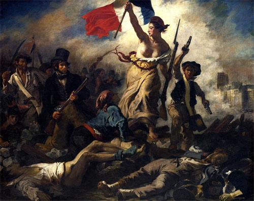 フランス革命のまとめ