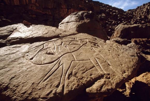 「狩猟の終わりと農耕の始まり」文化的な生活の幕開け