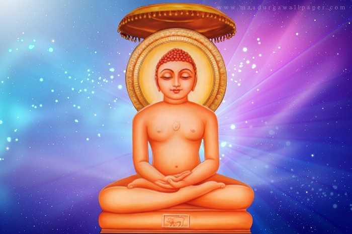 十六大国時代のマガダ国と新思想~ジャイナ教と仏教~