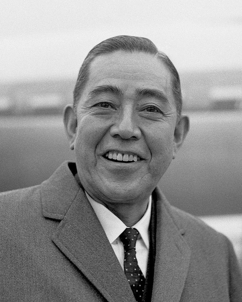 佐藤栄作内閣~日韓基本条約と小笠原諸島・沖縄返還協定~