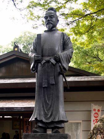 藤原仲麻呂(恵美押勝)とその乱と道鏡