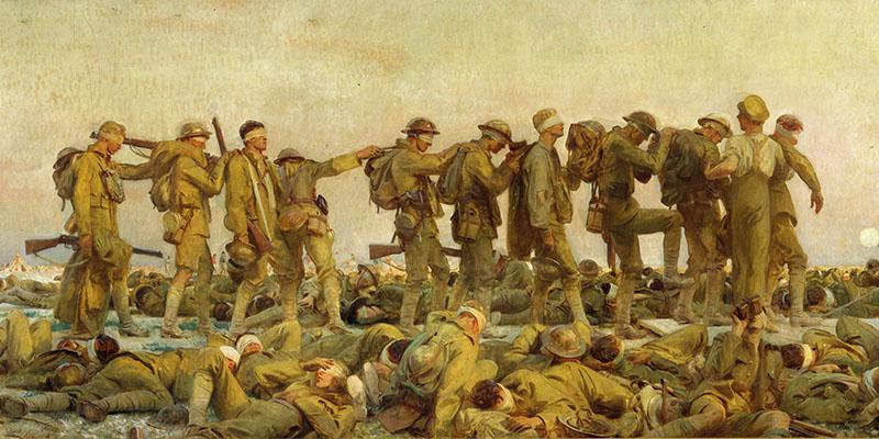 第一次世界大戦における総力戦体制と挙国一致内閣